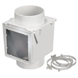 Dryer Venting/Accessories