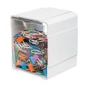 Tilt Bin® Interlocking Storage Organizer
