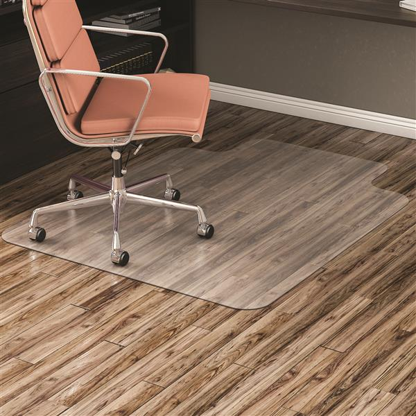 Polycarbonate Chair Mat for Hard Floor