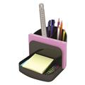 Sustainable Office® Desk Caddy - Black