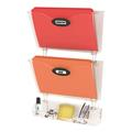 Premium DocuPocket®  - 2 Pocket Set - Letter - Clear