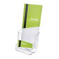Single Compartment DocuHolder® w/ Business Card Holder