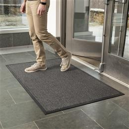Indoor/Outdoor Entrance Mat