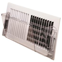 Deflectors, Vent Covers & Registers